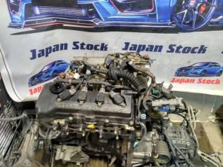 Двигатель в сборе. Nissan Wingroad, VENY11, VEY11, VFY11, VGY11, VHNY11, VY11, WFNY11, WFY11, WHNY11, WHY11, WPY11, WRY11 Nissan Bluebird Sylphy Nissa...