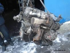 Двигатель в сборе. Mitsubishi Libero Mitsubishi Chariot, N48W, N38W Двигатели: 4D68T, 4D68