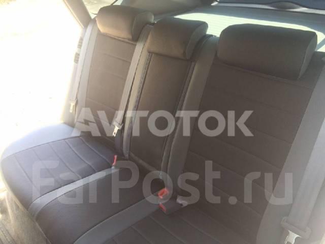 Чехлы. Toyota Prius, NHW20, ZVW30, ZVW30L, ZVW35 Двигатель 2ZRFXE