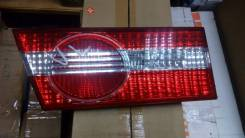 Вставка багажника. Toyota Vista, AZV50, AZV55, SV50, SV55, ZZV50
