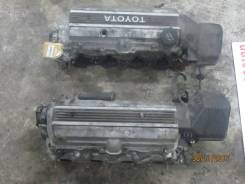 Головка блока цилиндров. Toyota Celsior, UCF10, UCF11 Двигатель 1UZFE
