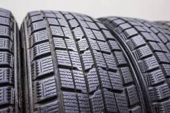 Dunlop DSX. Зимние, без шипов, 2017 год, износ: 10%, 4 шт