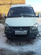 ГАЗ 322132. Продается Газель пассажирская ОТС 2007г. в., 2 500 куб. см., 13 мест