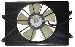Вентилятор охлаждения радиатора. Toyota Corolla Axio, NZE141, NZE144, ZRE142, ZRE144 Toyota Corolla Fielder, NZE141, NZE141G, NZE144, NZE144G, ZRE142...