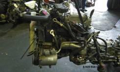 Двигатель в сборе. Mitsubishi Delica, PB6W Двигатель 6G72