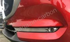 Накладка на фару. Mazda CX-5, KF5P, KF2P, KF, KFEP Двигатели: PYVPS, SHVPTS, PEVPS