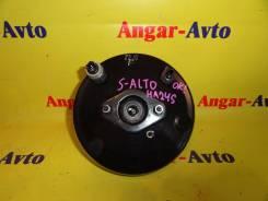Вакуумный усилитель тормозов. Suzuki Alto, HA24S, HA24V Двигатель K6A