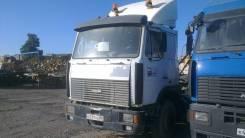 МАЗ 642208-230. Продаётся , 14 860 куб. см., 20 000 кг.