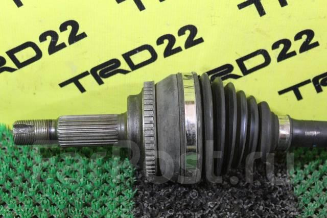 Привод. Toyota Avensis, ZZT251, ZZT251L, ZZT250 Двигатель 1ZZFE