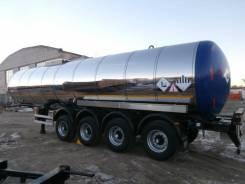 ППЦ-ТН-31, 2018. Продается битумовоз Foxtank ППЦ-ТН-31 объемом 31м3,4-х осный, BPW, 1 000 куб. см., 31,00куб. м.