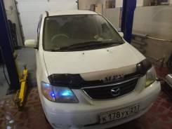 Mazda MPV. автомат, передний, 2.0 (135 л.с.), бензин, 220 000 тыс. км