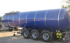 Foxtank ППЦ-35. Битумовоз Foxtank объем 35м3, 35 000кг.