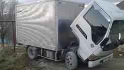Nissan Atlas. Продам грузовик Nissan atlas 2003г 2-тоник, 4 800 куб. см., 2 150 кг.