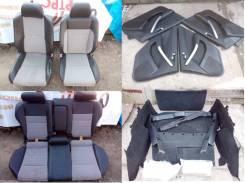 Салон в сборе. Nissan Stagea, NM35, HM35, M35, PNM35, PM35 Двигатели: VQ25DET, VQ30DD, VQ25DD, VQ35DE