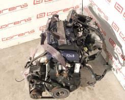Двигатель в сборе. Honda Accord, CF4 Двигатели: F20B, F20B1, F20B2, F20B3, F20B4, F20B5, F20B6, F20B7. Под заказ