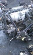Двигатель в сборе. Mitsubishi Eclipse, D38A