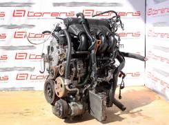 Двигатель в сборе. Honda Fit, GE6 Двигатель L13A. Под заказ