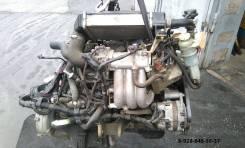 Двигатель в сборе. Mitsubishi eK-Wagon, H81W