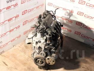 Двигатель в сборе. Honda Fit, GD3 Двигатель L15A. Под заказ