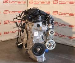 Двигатель в сборе. Honda Fit Двигатель LDA. Под заказ