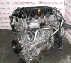 Двигатель в сборе. Honda Civic, FB8 Двигатель R18Z1. Под заказ