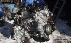 Двигатель в сборе. Mitsubishi ek Custom, B11W Mitsubishi eK Space Mitsubishi eK-Wagon, B11W Mitsubishi i Двигатель 3B20