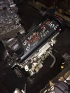 Двигатель (ДВС) CCE, BSE на Skoda Octavia объем 1.6 л.