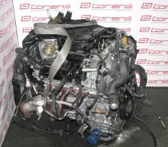 Двигатель в сборе. Infiniti G37, V36 Двигатель VQ37VHR. Под заказ
