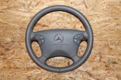 Руль. Mercedes-Benz E-Class, W210 Mercedes-Benz CLK-Class, W208 Mercedes-Benz G-Class, W463