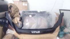 Дефлектор капота. Lifan X60