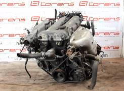 Двигатель в сборе. Mazda Roadster Двигатель B6ZE. Под заказ