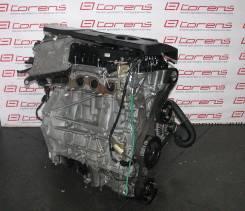 Двигатель в сборе. Mazda Premacy Двигатель LFDE. Под заказ