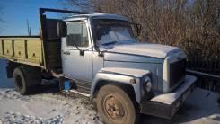 ГАЗ 3307. Продается , 4 800 куб. см., 4 999 кг.