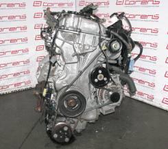 Двигатель в сборе. Mazda Premacy Двигатель LFVD. Под заказ