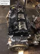 Двигатель (ДВС) N55B30 на BMW X6 объем 3.0 л.