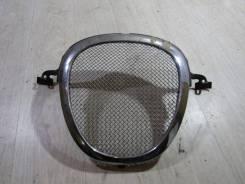 Решетка радиатора. Jaguar S-type