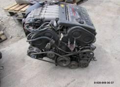 Двигатель в сборе. Mitsubishi: Eterna, Diamante, Sigma, Emeraude, Galant, Legnum, FTO Двигатель 6A12
