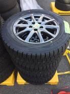 Dunlop Winter Maxx WM01. Зимние, без шипов, 2016 год, без износа, 4 шт