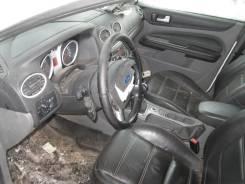 Блок управления центральным замком Ford Focus 2