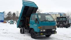 Toyota Dyna. Продаётся самосвал Toyota DYNA без пробега по РФ . В Наличии, 3 700куб. см., 2 500кг., 4x2