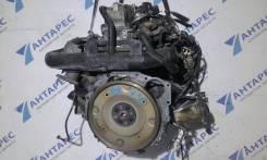 Двигатель в сборе. Mazda B-Series Mazda Bongo Friendee, SGL3, SGL5, SGLR, SGLW Mazda MPV, LVLW, LVLR Двигатели: WL, WLT