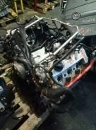 Двигатель (ДВС) BDW на Audi A6C6 объем 2.4 л. бензин