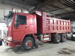 Howo 336. Продается грузовик Howo, 9 726 куб. см., 25 000 кг.