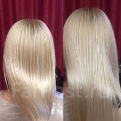 Лечение и восстановление волос! Эффективные процедуры! Oпыт!