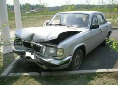 Запчасти к а/м ГАЗ 24, 31029, 3110, 3102, 31105 (Волга)