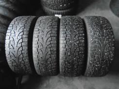 Pirelli Winter Carving. Зимние, шипованные, износ: 10%, 4 шт