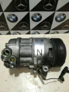 Компрессор кондиционера. BMW 3-Series, E46, E46/4, E46/2, E46/2C, E46/3, E46/5 N42B20, N42B20A, N42B20AB