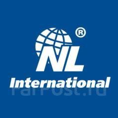 Менеджер. NL international real money in Vladivostok. Улица Толстого 32а