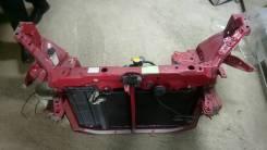 Рамка радиатора. Toyota Raum, NCZ20, NCZ25 Двигатель 1NZFE