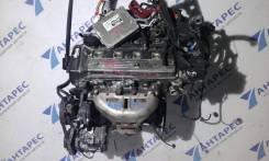 Двигатель в сборе. Toyota: Cynos, Paseo, Sprinter, Starlet, Corolla, Raum, Corolla II, Corsa, Caldina, Tercel Двигатели: 5EFE, 4EFE, 5EFHE, 2E, 4EFTE